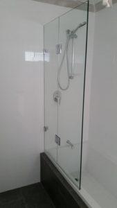 Pivot Bath Panel